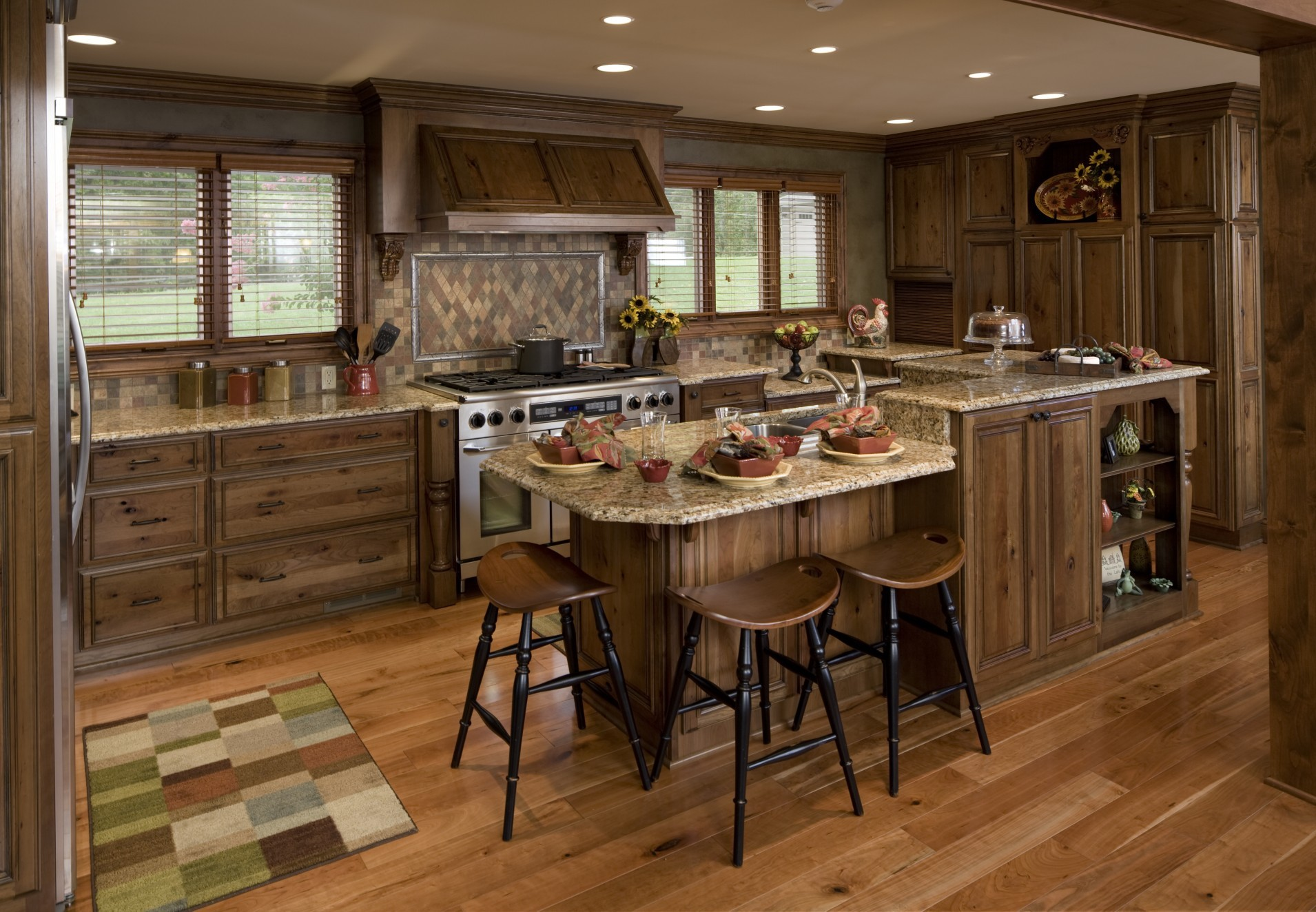 Holiday Kitchen Cabinets Reviews - Monsterlune